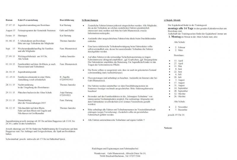 Fahrtenplan 2015_2