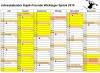 Fahrtenkalender 2015-2