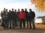 2012 Herbstwanderung Graben